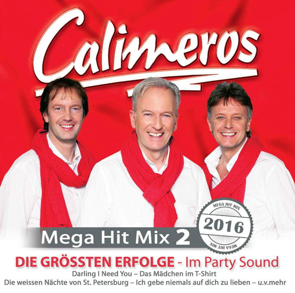 Calimeros Mega.Hit.Mix.2